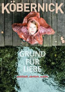 GRUND FÜR LIEBE – politisch, zärtlich, schön Foto Mirco Rederlechner